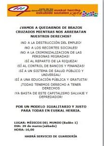 Carta de Derechos Sociales