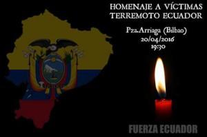 apoyo Ecuador